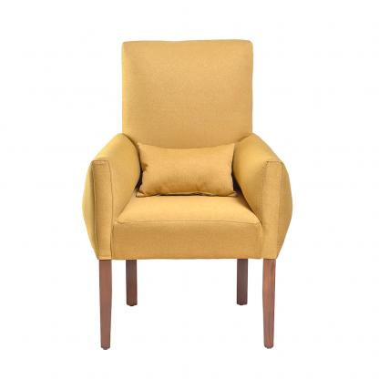 sillón decorativo mayoral