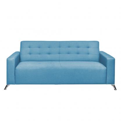 sofa cama cooper azul