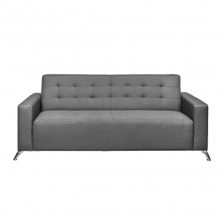 sofa cama cooper gris
