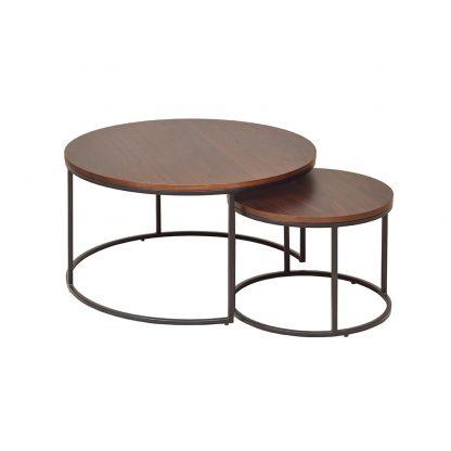 mesa de centro prego
