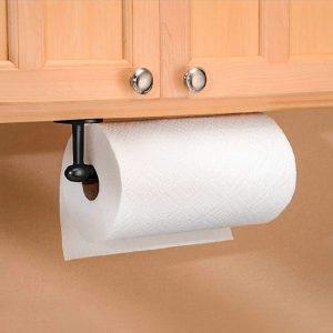 Porta rollos de papel para cocina