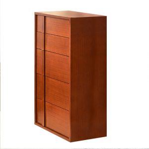 Cómoda de madera para habitación